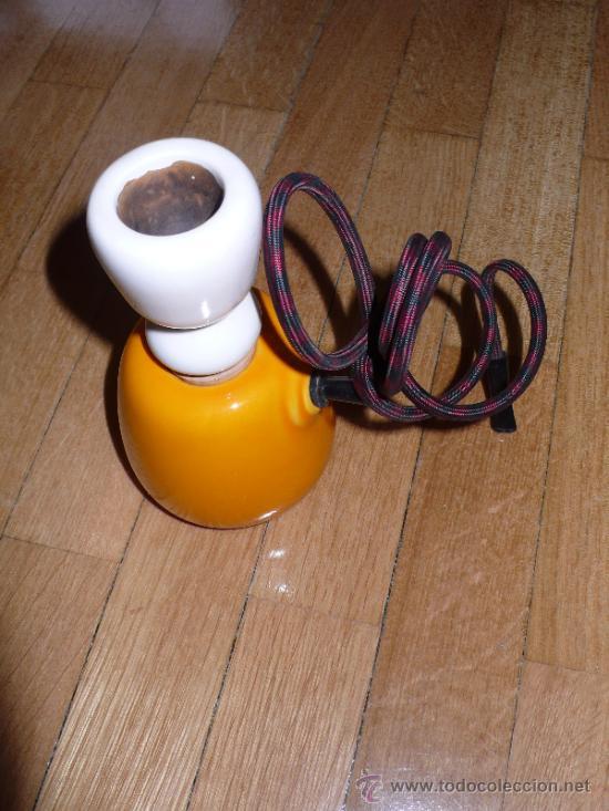 PIPA 01 – PIPA DE CERÁMICA (Coleccionismo - Objetos para Fumar - Pipas)