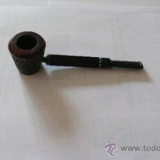 Pipas de fumar: PIPA 30 – PIPA DE MADERA INGLESA. FABRICANTE COLIBRI. Lote 36516937