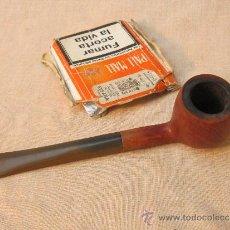 Pipas de fumar: PIPA DE FUMAR MADE IN LONDON ENGLAND. Lote 36807874