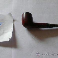 Pipas de fumar: PIPA 58. PIPA ERIX. PIPA DE MADERA. . Lote 37233744