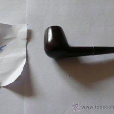 Pipas de fumar: PIPA 56. PIPA MEDICO. PIPA DE MADERA DE BREZO. EE UU.. Lote 37233810
