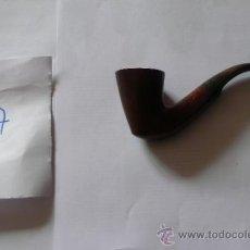 Pipas de fumar: PIPA 47 – PIPA BRIO. PIPA DE MADERA. ESPAÑOLA. Lote 37233951