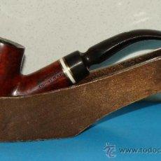 Pipas de fumar: PIPA DE FUMAR. SALVATELLA COMET D'OR, Nº 94. FABRICACIÓN ESPAÑOLA. . . Lote 37635696