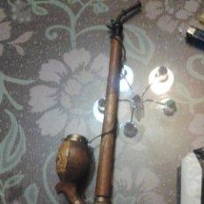 Pipas de fumar: PIPA DE CAZADOR ALEMANA. Lote 40329921