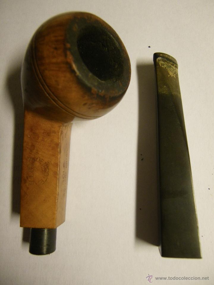 Pipas de fumar: Pipa Denicotea elite. Golf Bruyere-extra - Foto 2 - 40374553