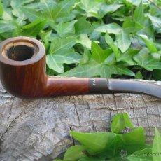 Pipas de fumar: PIPA DR. PLUMB. LONDON. MEERSCHAUM. . Lote 42869041