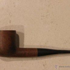 Pipas de fumar: PIPA MADE IN ITALY - USADA. Lote 44013967