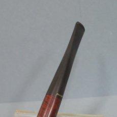 Pipas de fumar: PIPA FUMAR BRUKEN. 605. BUEN ESTADO. Lote 51768552