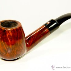 Pipas de fumar: PIPA HENRICK´S OLD BRIAR. Lote 54297861