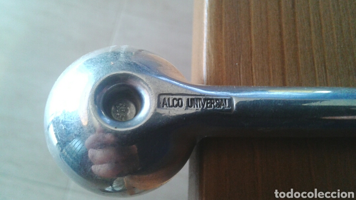 Pipas de fumar: Pipa falco y alco universal - Foto 3 - 61843310