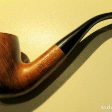 Pipas de fumar: PIPA DE FUMAR COMMODORE BRIAR OF QUALITY. Lote 201303480