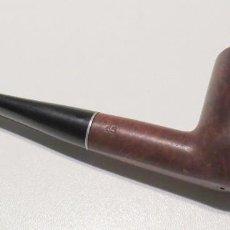 Pipas de fumar: PIPA DE FUMAR MEDICO GUARDSMAN - BRIAR 65 - CON TOMA DE AIRE. Lote 62205924