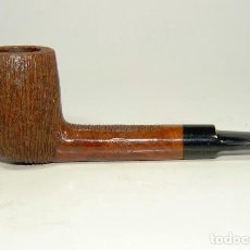 Pipas de fumar: PIPA GENUINE BRIAR. Lote 63400012