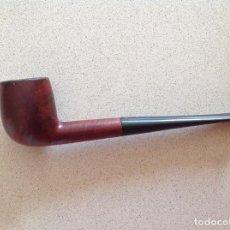 Pipas de fumar: RARA PIPA DR. PLUMB,DE LONDRES. Lote 68970521