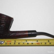 Pipas de fumar: KINDIAN SELECTED BRIAR MAIOR 422. PIPA DE FUMAR. ITALY. SIGLO XX. Lote 69615901