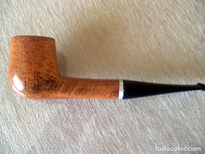 PIPA MODELO BILLIARD CLASSIC - NUEVA - SIN USO (Coleccionismo - Objetos para Fumar - Pipas)