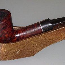 Pipas de fumar: PIPA DE FUMAR. MARCA BIG BEN. MODELO MERCURY 509. FABRICADA EN HOLANDA. Lote 76097167