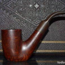 Pipas de fumar: PIPA ¨CLIPPER 5350¨ ESPAÑA., MUY BUEN ESTADO.. Lote 89378380