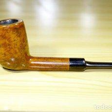 Pipas de fumar: PIPA INGLESA. Lote 91605010