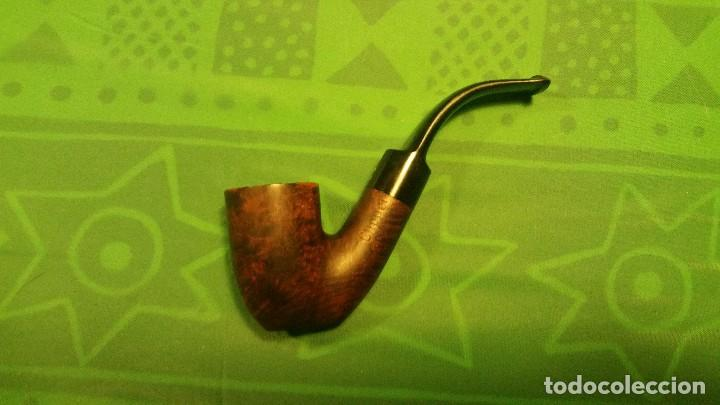 PIPA CLIPPER (Coleccionismo - Objetos para Fumar - Pipas)