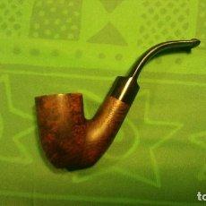 Pipas de fumar: PIPA CLIPPER. Lote 97330251