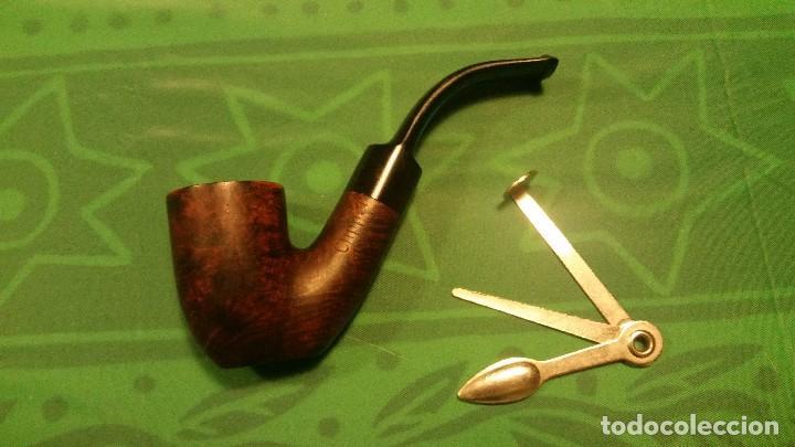Pipas de fumar: Pipa Clipper - Foto 2 - 97330251