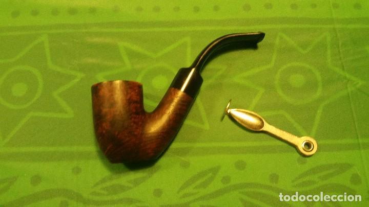 Pipas de fumar: Pipa Clipper - Foto 3 - 97330251