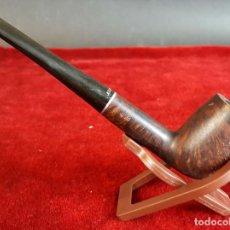 Pipas de fumar: BRUKEN. MODELO 415. PIPA DE FUMAR. MADERA DE BREZO. BOQUILLA DE EBONITA. 1970. . Lote 97377995