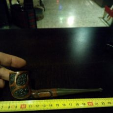 Pipas de fumar: ANTIGUA PIPA BRUYERE. Lote 98379487