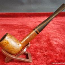 Pipas de fumar: PARKER. BRUYERE. MODELO 152. MADERA DE BREZO. BOQUILLA DE EBONITA. CIRCA 1970. . Lote 99518035