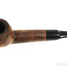 Pipe per fumare: BONITA PIPA DE FUMAR PEQUEÑA 11 CM LARGO, VER IMAGENES, PIPE TABACO. Lote 100421871