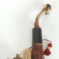 Pipas de fumar: PIPA PARA FUMAR DE 4 CUERPOS. MADERA DE BREZO. CIRCA 1970. . Lote 105233839