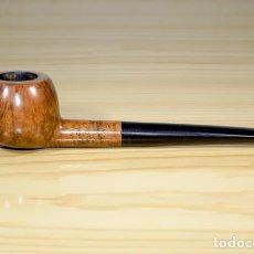 Pipas de fumar: PIPA CGT, VIEILLE BRUYERE. Lote 107942959