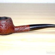 Pipas de fumar: PIPA TIMMM, HANDMADE. Lote 109313475