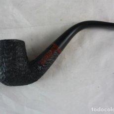 Pipas de fumar: PIPA NAVY - NUEVA SIN USO - 14CM. Lote 110417867