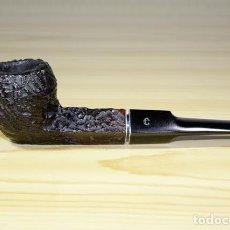 Pipas de fumar: PIPA MÉDICO CONQUEROR 70. Lote 113514391