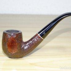 Pipas de fumar: PIPA MÉDICO CREST. Lote 113515843