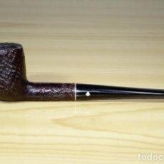 Pipas de fumar: PIPA KAYWOODIE RELIEF GRAIN. Lote 113517067
