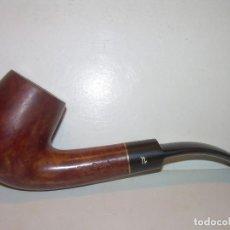 Pipas de fumar: ANTIGUA PIPA.....NEW BOND . IMPORTED BRIAR. 05. Lote 116824563