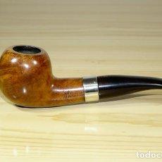 Pipas de fumar: PIPA SALVATELLA ALBATROS. Lote 118113015