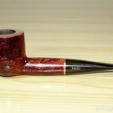 Pipas de fumar: PIPA P. VIOU, SAINT CLAUDE. Lote 118145031