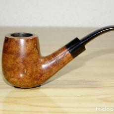 Pipas de fumar: PIPA ITALIANA RB. Lote 120048575