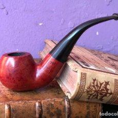 Pipas de fumar: PIPA LA TORRE OSSOLA ERNESTO - NUEVA - TABACO PICADURA. Lote 120334023
