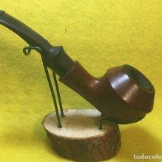 Pipas de fumar: AUTOR. Lote 123566535