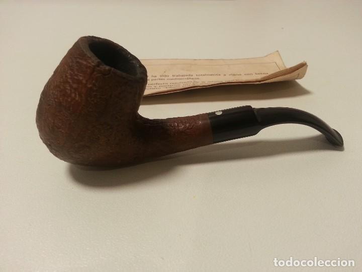 PIPA BRIO 818 (Coleccionismo - Objetos para Fumar - Pipas)