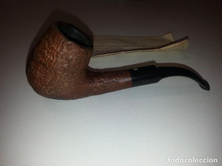 Pipas de fumar: PIPA BRIO 818 - Foto 2 - 126070895