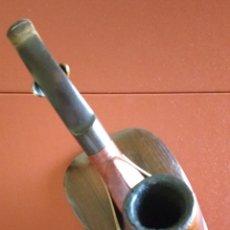 Pipas de fumar: PIPA JEANTET BRUYERE 79-6. Lote 127771543