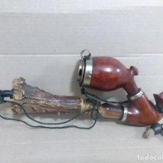 Pipas de fumar: PIPA BRUYERE. Lote 129391371