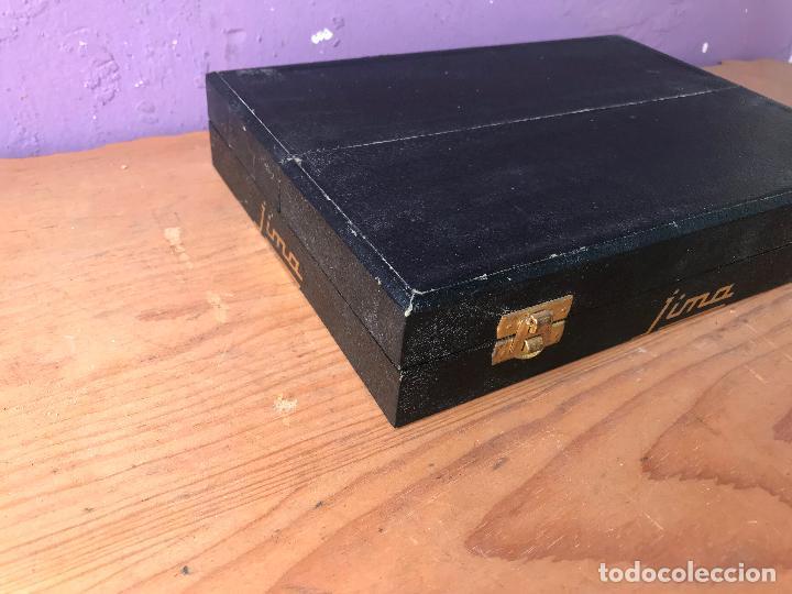 Pipas de fumar: Caja vacia de exposicion de pipas Jima - Expositor - Foto 2 - 131070720