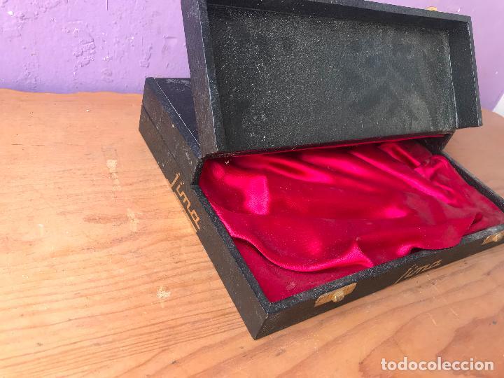 Pipas de fumar: Caja vacia de exposicion de pipas Jima - Expositor - Foto 4 - 131070720
